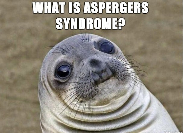 What is Asperger's Syndrome?