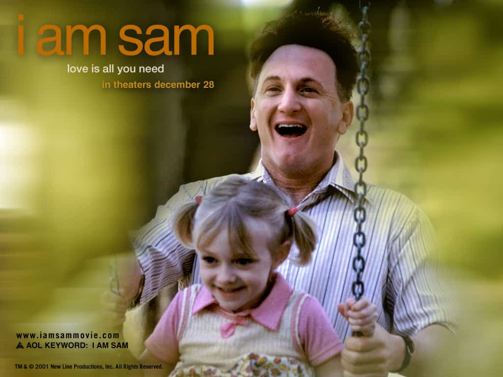 The best Asperger's and Autism MoviesAspergers Test Site I Am Sam