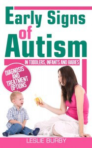 Early Signs of Autism in toddlers, infants and babies -Diagnosis and Treatment Options