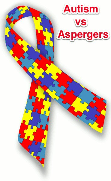 Aspergers Badges I have Aspergers and sometime have difficulty controlling my