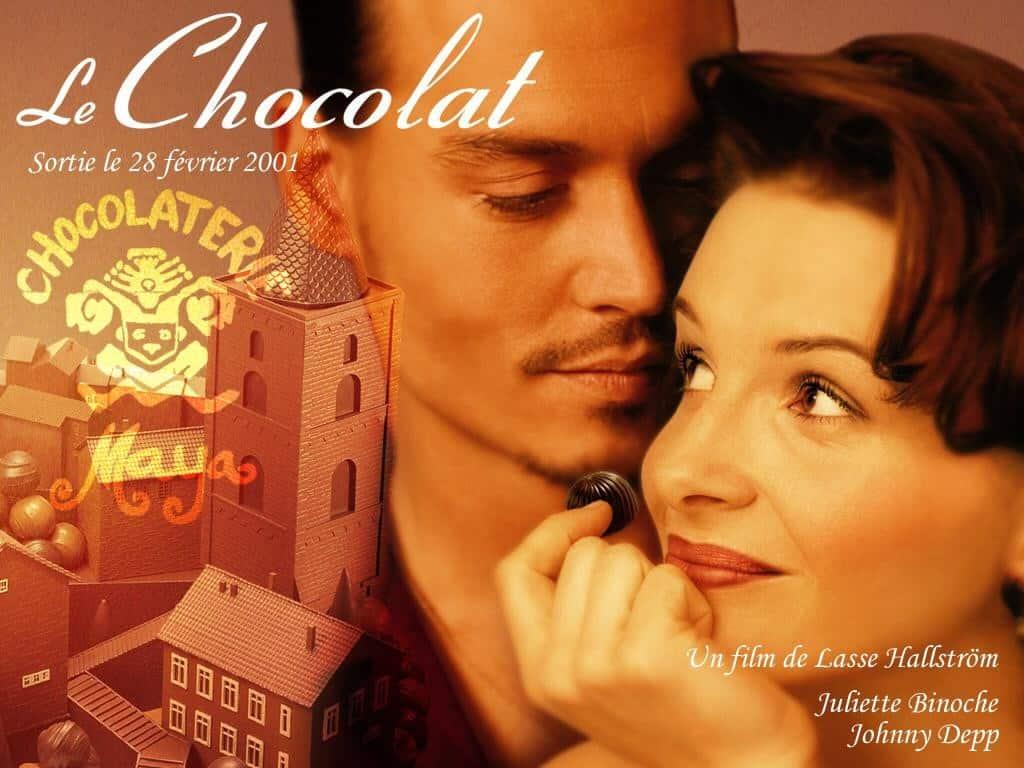 Chocolat {2000}