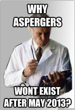 AspergersDSMv