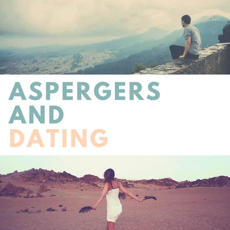 from Gerald aspergers and dating sites